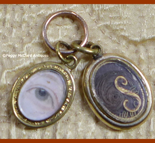 Sentimental & Mourning Jewelry